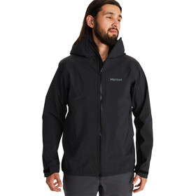 Marmot EVODry Clouds Rest Jacket Men black